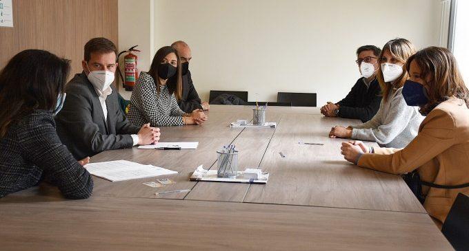 Xàtiva signa el conveni per a la constitució de la Fundació Raimon i Annalisa