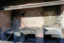 Acte vandàlic al parc del Gorg de l'Ast de Simat