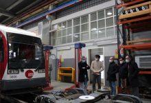 La Generalitat invertirà 132 milions d'euros en la compra de nous tramvies per a les xarxes de Metrovalencia i TRAM d'Alacant