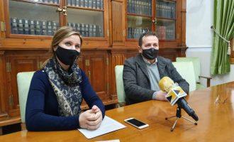 El Ayuntamiento de Sueca pide a la ciudadanía que extreme la precaución ante el aumento en las cifras de contagios