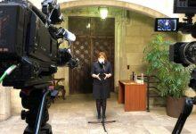 Bonig adverteix a Puig que l'Hospital de campanya no reuneix les condicions per a acollir a pacients segons revelen diversos informes de Sanitat