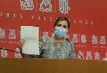 El PP afirma que Puig i Oltra van ocultar les dades de residències i COVID al Ministeri de Sanitat