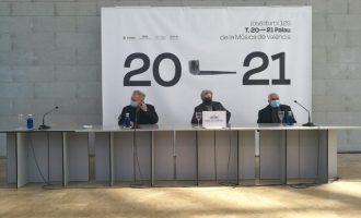 Valery Gergiev arranca la seua gira espanyola amb l'Orquestra Simfònica del Mariinski al Palau