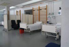 Els hospitals del Departament Xàtiva-Ontinyent amplien el seu parc de llits d'hospitalització