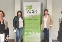 ACTAIO programa hasta 7 actividades online durante enero para conocer la FP y mejorar la empleabilidad de Ontinyent