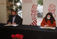 Igualtat i Habitatge signen un acord per a incrementar el parc d'habitatge públic destinat a dones en situació de violència de gènere
