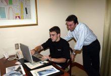 Muere el expiloto valenciano de Fórmula 1 Adrián Campos