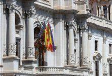 El càlcul mitjà de pagament a proveïdors de l'Ajuntament de València se situa en 2020 en 24,03 dies