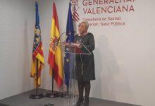 Sanitat interposarà una querella criminal contra María Ángeles Medina