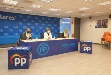 Bonig defiende que los 1078 millones del Plan Activa son la respuesta más rápida contra la inacción de Puig