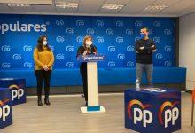 """Bonig ofereix a Puig un Pacte amb sis eixos perquè tots els recursos es destinen a """"salvar vides"""" i reactivar l'economia"""