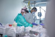 Sanitat detecta tres casos de la soca sud-africana de la covid-19 en la Comunitat Valenciana