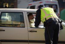 L'últim divendres de tancament perimetral de grans ciutats deixa 1.000 sancions