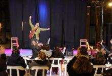 """L'espectacle """"For+"""" completa amb èxit el IX Festival de Circ i Teatre d'Ontinyent"""