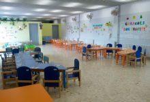 """València destaca l'ajuda de l'Edificant per a solucionar """"l'abandó"""" de les escoles públiques durant el govern de Rita Barberà"""
