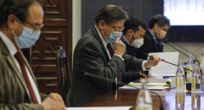 La Generalitat actualitza la quantia de les beques que es convoquen des del Consell a 1.088,43 euros mensuals