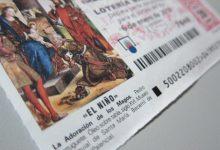Los valencianos, los terceros que más gastaremos en décimos del Sorteo de 'El Niño' con una media de 25,05 euros