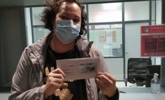 Almussafes inverteix 50.500 euros en el Programa Targeta Familiar