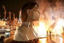 La Falla Immaterial de 2021 homenatja el cant tradicional valencià