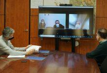 La Pobla de Vallbona i el Col·legi Notarial signen un conveni per facilitar el pagament d'impostos