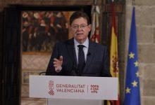 Puig avanza que adoptará medidas más restrictivas