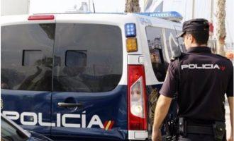 Tres menors ingressen en un centre acusats de violar en grup a una xiqueta a la Ribera