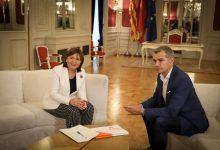 García Egea anima a Cantó a sumarse al PP