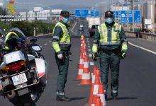 Policia i Guàrdia Civil reforcen els controls davant les noves restriccions