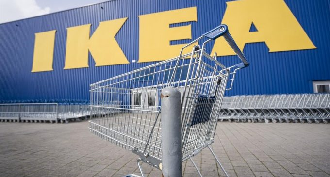 Ikea Valencia dice que con las restricciones solo pueden ir clientes de 5 municipios y sigue potenciando la venta online