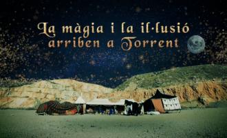 Los Reyes Magos envían un emotivo mensaje a los niños y niñas de Torrent