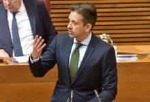 """JJ Zaplana demana a Barceló que dimitisca: """"Ni un minut més en la conselleria, ni una mort més"""""""