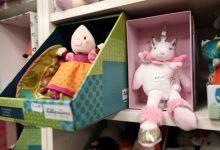 Neutros, no sexistas ni bélicos: la Red Valenciana de Igualdad forma en el uso de juguetes frente a la segregación