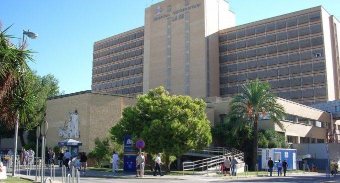 Les obres de desamiantat del pavelló central de l'antic hospital La Fe començaran aquest dimarts