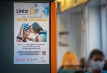Metrovalencia i TRAM d'Alacant van impulsar 35 accions solidàries durant 2020