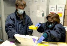 La Comunitat Valenciana comenzará la próxima semana la vacunación de sanitarios de AP y primera línea y a continuación centros de dia