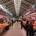 València reprén les subhastes de les parades als mercats municipals