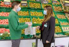 Mercadona elimina les bosses de plàstic d'un sol ús en totes les seues botigues