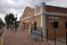 Un trencament de catenària obliga a tallar la línia 1 de Metrovalencia entre Alginet i Villanueva de Castellón