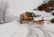 La Comunitat Valenciana, en alerta taronja pel temporal i amb gelades pràcticament generalitzades