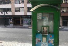 El cupó de l'ONCE reparteix 315.000 euros a València