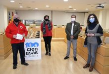 Entregats els premis de l'edició virtual de la Sant Silvestre Solidària de Paiporta