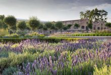 El Parc Central de València, finalista al premi Rosa Barba de la biennal de paisatge de Barcelona