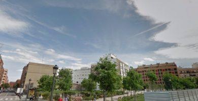 Dissolen grups de 29 joves sense mascareta, bevent i consumint drogues en un parc de València