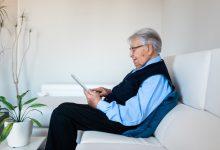 Xàtiva reprén l'acompanyament a les persones majors que viuen a soles