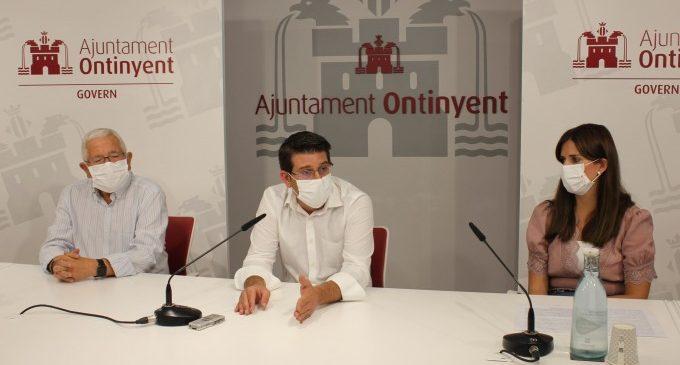 Ontinyent refuerza la atención psicológica ante la gravedad de la situación por la pandemia