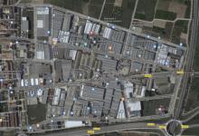 Alcàsser millorarà els polígons industrials de L'Alter i El Pla
