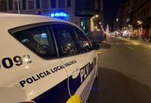 El PP denuncia el minvament de la unitat de la Policia Local que atén les persones que dormen al carrer