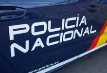 Detingudes vuit dones a València que es dedicaven a robar carteres i targetes a persones majors