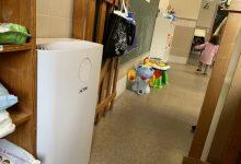 Carcaixent instal·la 11 purificadors d'aire en l'Escoleta Municipal