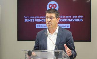 L'alcalde d'Ontinyent demana responsabilitat individual per evitar contagis tot i l'alçament del tancament perimetral
